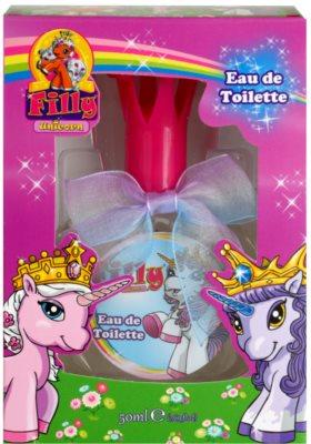 EP Line Filly Unicorn toaletna voda za otroke 4