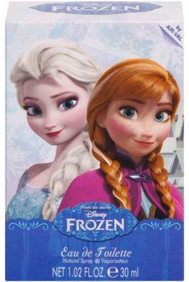 EP Line Frozen Eau de Toilette para crianças 4