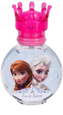 EP Line Frozen Eau de Toilette para crianças 2