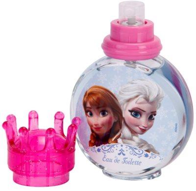 EP Line Frozen Eau de Toilette para crianças 3