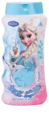 EP Line El Reino Helado Frozen gel de ducha