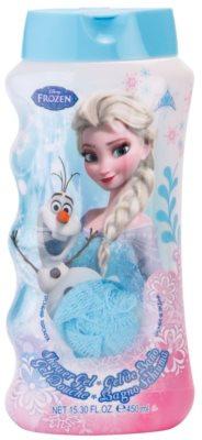 EP Line Ледена приказка Frozen душ гел