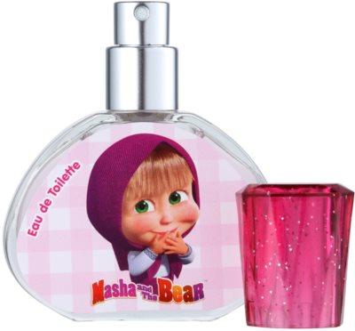EP Line Masha and The Bear Eau de Toilette For Kids 4