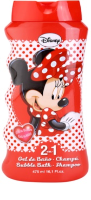 EP Line Disney Minnie Mouse Shampoo & Duschgel 2 in 1