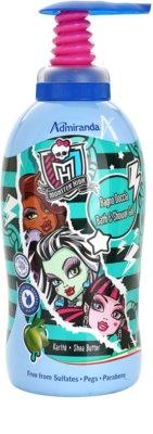EP Line Monster High гель для душа та ванни