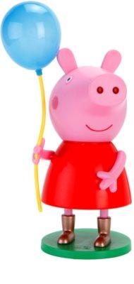 EP Line Peppa Pig espuma de baño y gel de ducha 2 en 1 3D