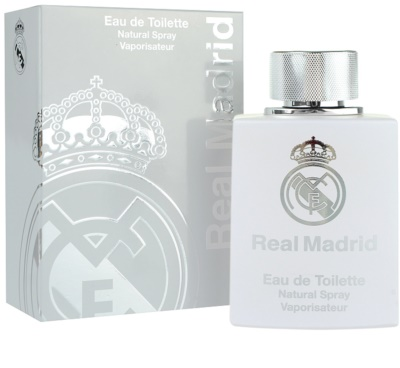 EP Line Real Madrid Eau de Toilette for Men 1
