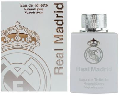 EP Line Real Madrid Eau de Toilette pentru barbati