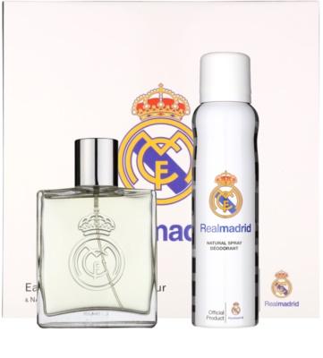 EP Line Real Madrid set cadou