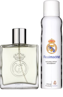 EP Line Real Madrid lote de regalo 2