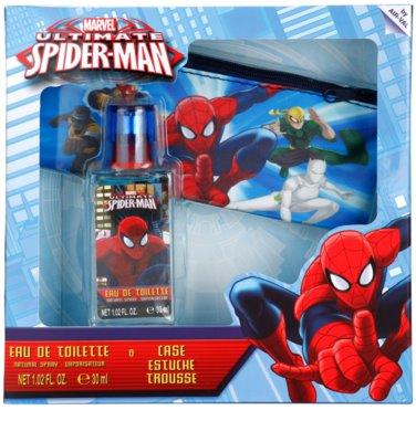 EP Line Spiderman zestaw upominkowy