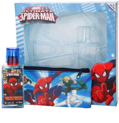 EP Line Spiderman dárková sada 1