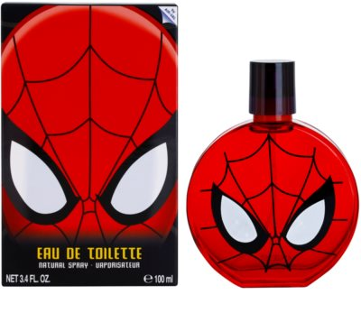EP Line Ultimate Spider-man tоалетна вода за деца
