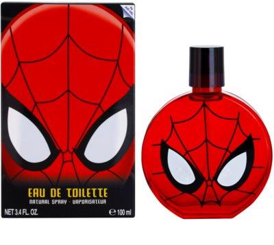 EP Line Ultimate Spider-man туалетна вода для дітей