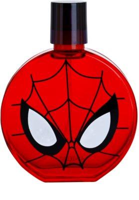 EP Line Ultimate Spider-man eau de toilette gyermekeknek 2