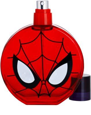 EP Line Ultimate Spider-man eau de toilette gyermekeknek 3