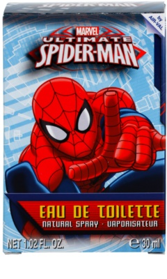 EP Line Ultimate Spider-man тоалетна вода за деца 4