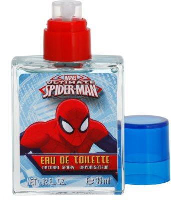 EP Line Ultimate Spider-man toaletní voda pro děti 3