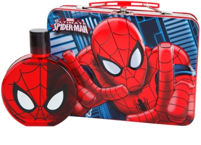 EP Line Ultimate Spider-man lote de regalo