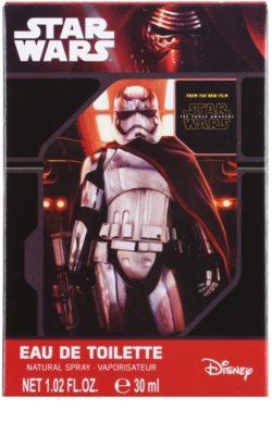 EP Line Star Wars Eau de Toilette pentru copii 1