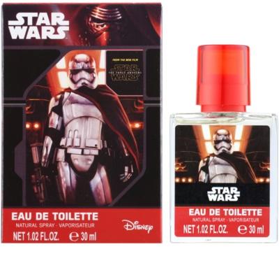 EP Line Star Wars туалетна вода для дітей