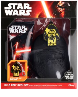 EP Line Star Wars coffrets presente