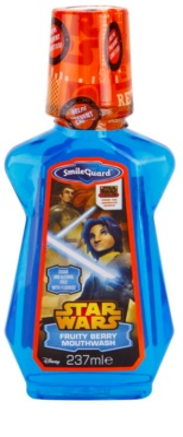 EP Line Star Wars ústní voda pro děti