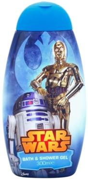 EP Line Star Wars Dusch- und Badgel