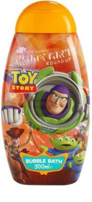 EP Line Toy Story espuma de banho