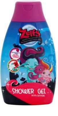 EP Line Zelfs gel de duche para crianças