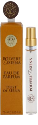 Erbario Toscano Dust of Siena parfémovaná voda unisex