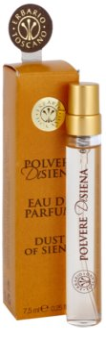 Erbario Toscano Dust of Siena parfumska voda uniseks 1