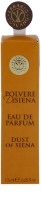 Erbario Toscano Dust of Siena parfémovaná voda unisex 4