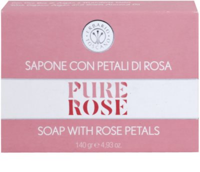 Erbario Toscano Pure Rose 3R BioComplex trdo milo 2