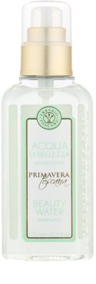 Erbario Toscano Primavera Toscana loción perfumada corporal con efecto refrescante