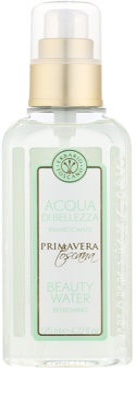 Erbario Toscano Primavera Toscana парфумована вода для тіла з освіжаючим ефектом