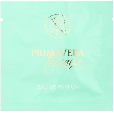 Erbario Toscano Primavera Toscana освежаващи мокри кърпички