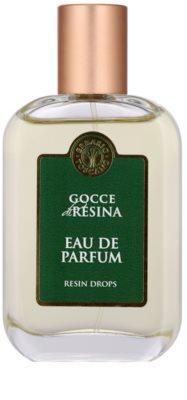 Erbario Toscano Resin Drops Eau de Parfum unisex