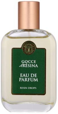 Erbario Toscano Resin Drops parfumska voda uniseks