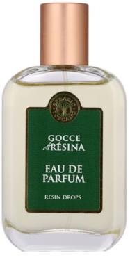 Erbario Toscano Resin Drops парфюмна вода унисекс
