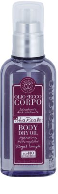 Erbario Toscano Royal Grape гель для душу та шампунь 2 в 1