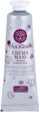 Erbario Toscano Royal Grape creme de mãos