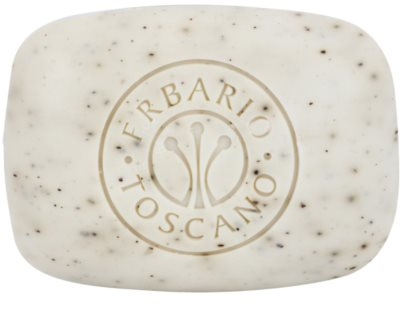 Erbario Toscano Royal Grape mydło z efektem złuszczającym