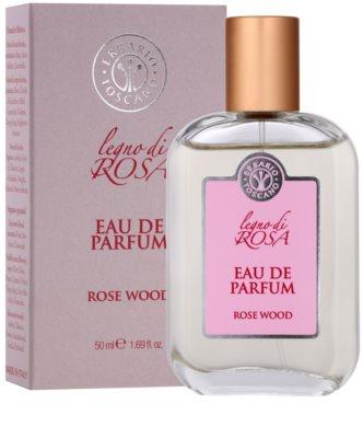 Erbario Toscano Rose Wood Eau de Parfum for Women 1