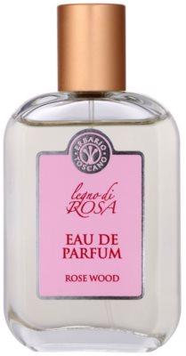 Erbario Toscano Rose Wood parfémovaná voda pro ženy