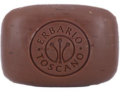 Erbario Toscano Spicy Vanilla mydło w kostce