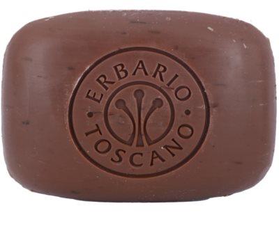 Erbario Toscano Spicy Vanilla tuhé mydlo