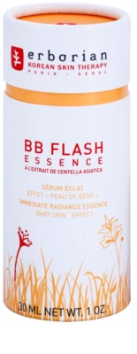 Erborian BB Flash Essence sérum iluminador con efecto alisante 2