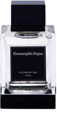 Ermenegildo Zegna Essenze Collection Florentine Iris Eau de Toilette para homens 2