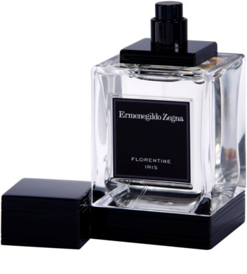 Ermenegildo Zegna Essenze Collection Florentine Iris Eau de Toilette para homens 3